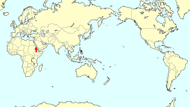 勉強のねっこ】 世界地理